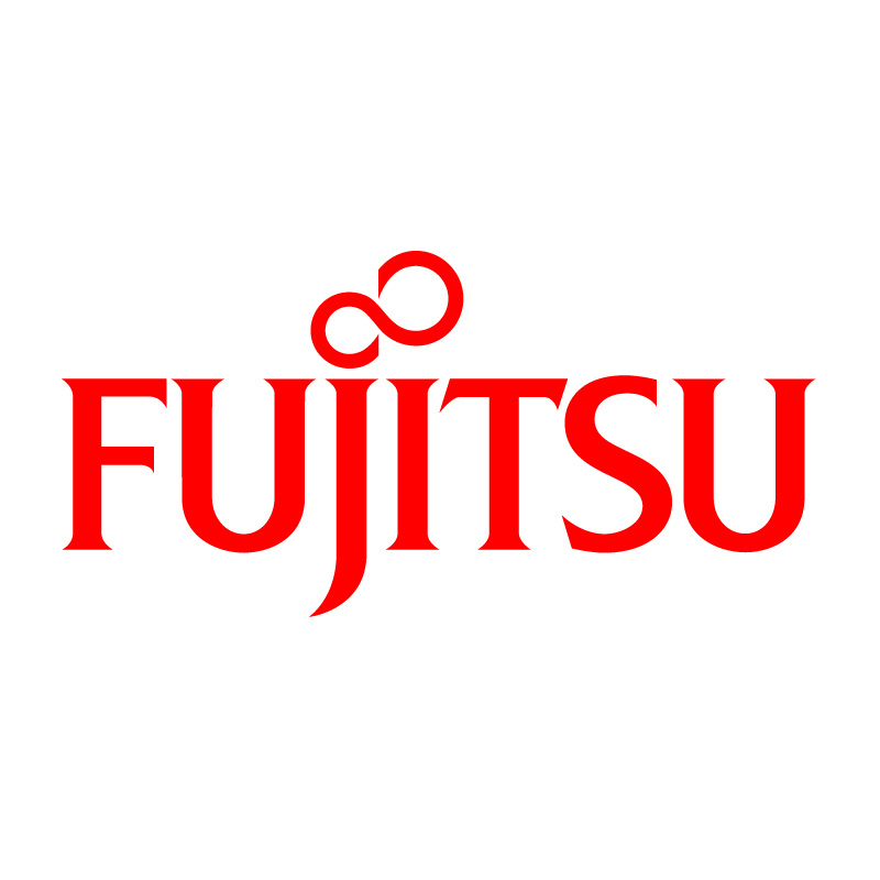 Business IT: Fujitsu Logo