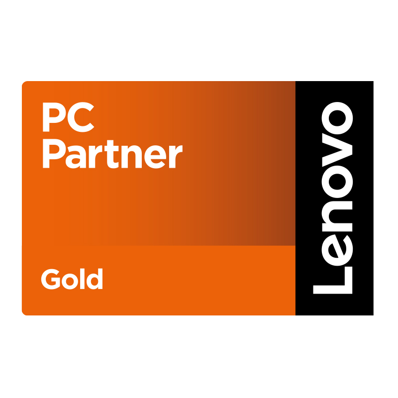 Business-IT: Lenovo PC Partner Gold